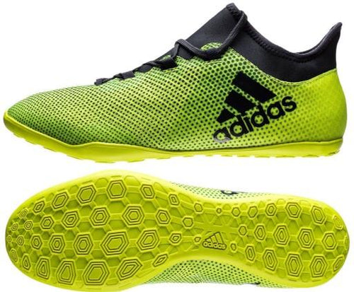 Adidas X 17.3 IN Adult Soccer Shoe | Macey's Sports