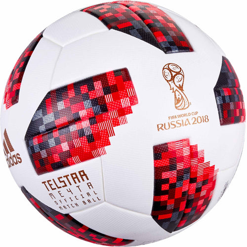 Adidas 2018 World Cup Knockout Telstar Mechta OMB