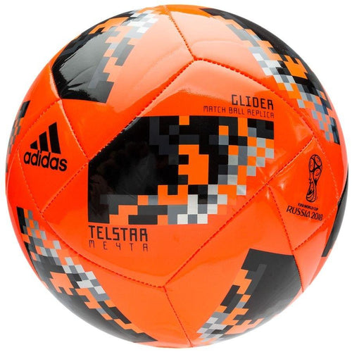 Adidas 2018 FIFA World Cup KO Glider Ball | Macey's Sports