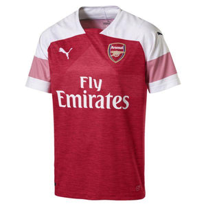 Puma Arsenal Home Replica Jersey (Youth) | Macey's Sports