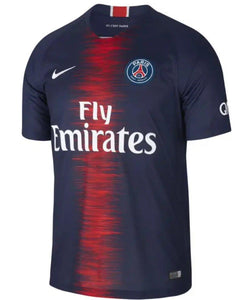 Nike Paris Saint-Germain Home Jersey (Youth) 18/19 | Macey's Sports