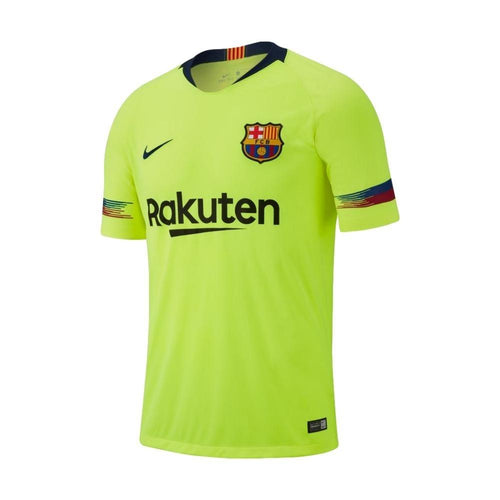 Nike FC Barcelona Away Jersey 18/19 | Macey's Sports