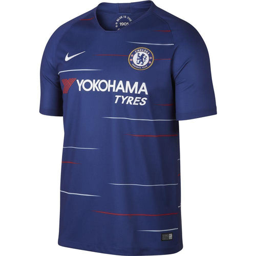 Nike Chelsea FC Home Jersey 18/19 | Macey's Sport's