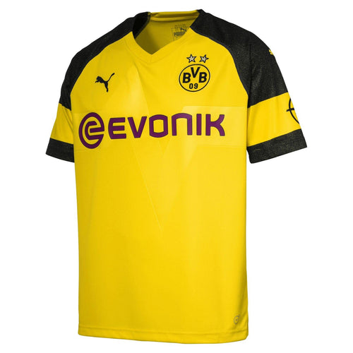 Puma BVB Home Replica Jersey 18/19 | Macey's Sports