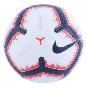 Nike Merlin Official Match Ball | Macey's Sports