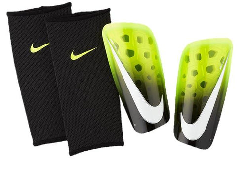 Nike Mercurial Lite Soccer Shinguards | Macey's Sports