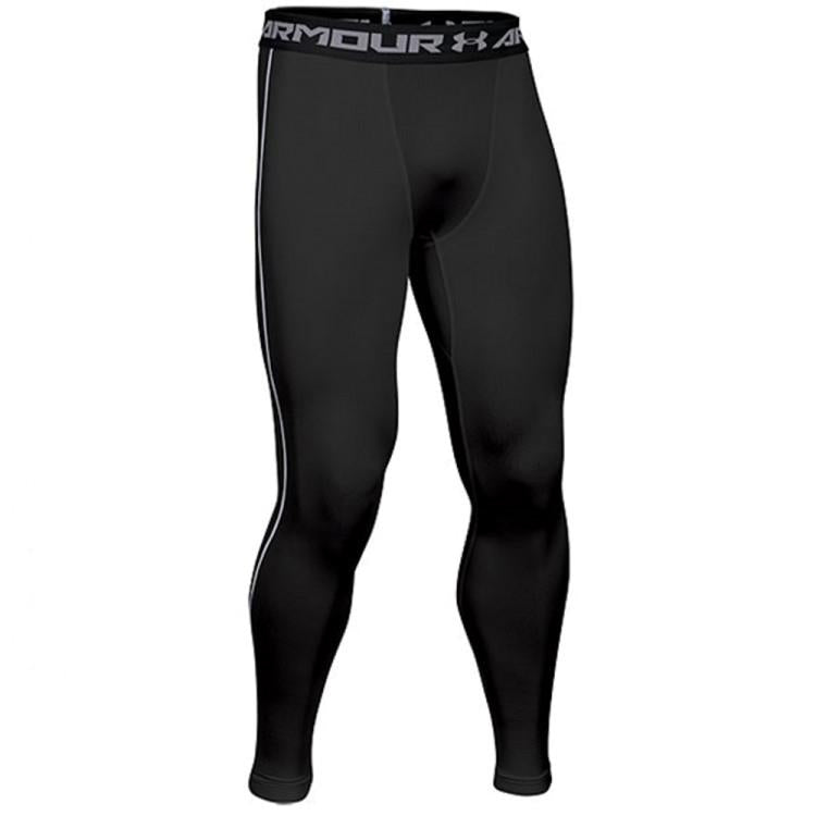 Under Armour ColdGear Compression Pants | Macey's Sports