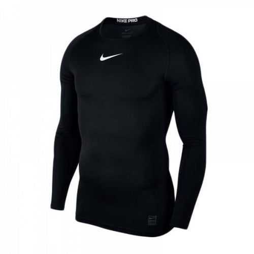 Nike Pro Compression Shirt | Macey's Sports