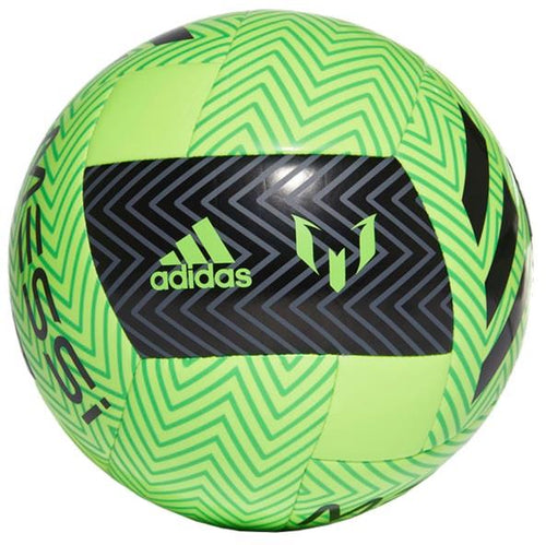 Adidas Messi Q3 Ball | Macey's Sports