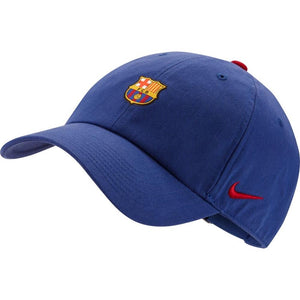 Nike FC Barcelona Heritage 86 Hat | Macey's Sports