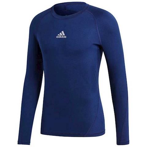 Adidas Baselayer Alphaskin Shirt | Macey's Sports