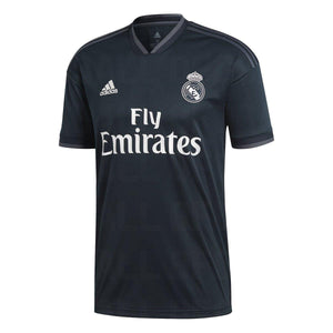 Adidas Real Madrid Away Jersey 18/19 | Macey's Sports