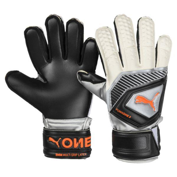 Puma ONE Protect 3 GK Gloves | Macey's Sports