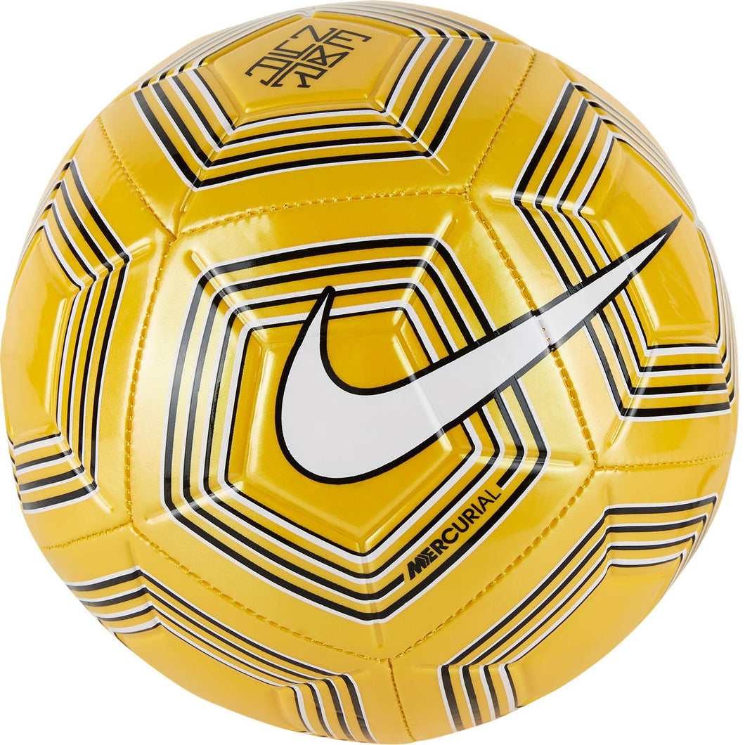 Nike Neymar JR Strike Ball | Macey's Sports
