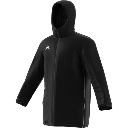 Adidas Core18 Stadium Jacket (Youth) | Macey's Sports