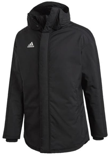 Adidas Stadium18 Parka Jacket | Macey's Sports