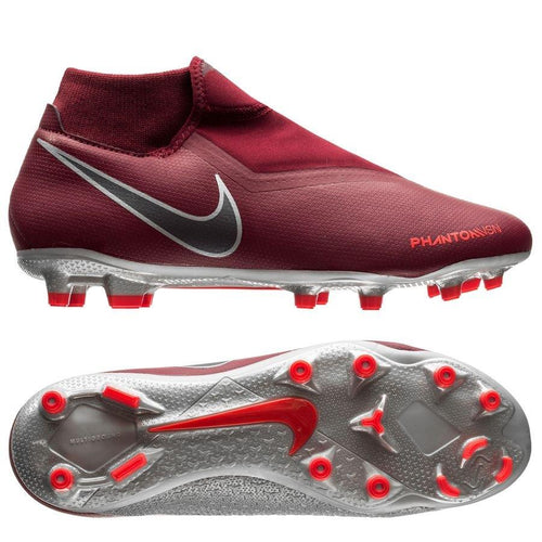 Nike Phantom Vision Academy FG/MG | Macey's Sports