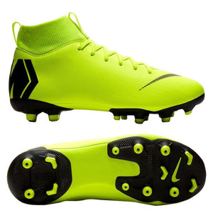 Nike JR Mercurial Superfly 6 Academy FG/MG | Macey's Sports