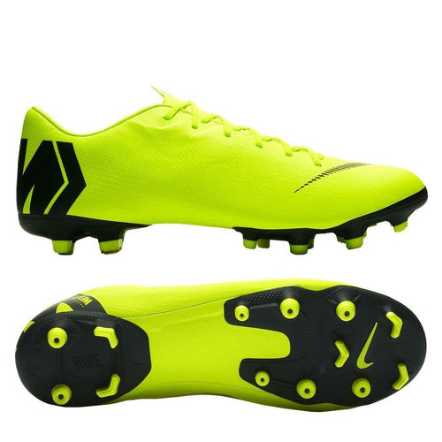 Nike Mercurial Vapor 12 Academy FG/MG | Macey's Sports