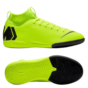 Nike JR Superfly 6 Academy IC | Macey's Sports
