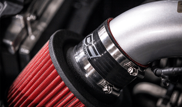 DC Sports Intake Systems