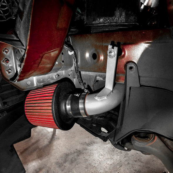 Cold Air Intake System CAI5526