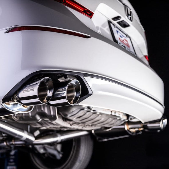Stainless Steel Exhaust System DCS5534