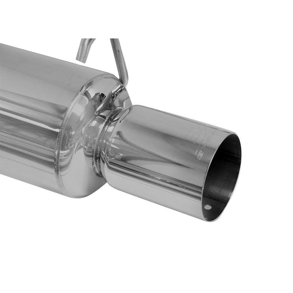 Stainless Steel Exhaust System SCS6010