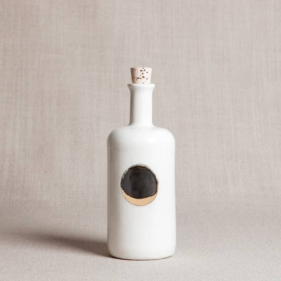 Waxing Moon Bottle