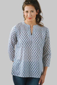 Radha Cotton Top