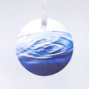 Ornament - Ripple Effect