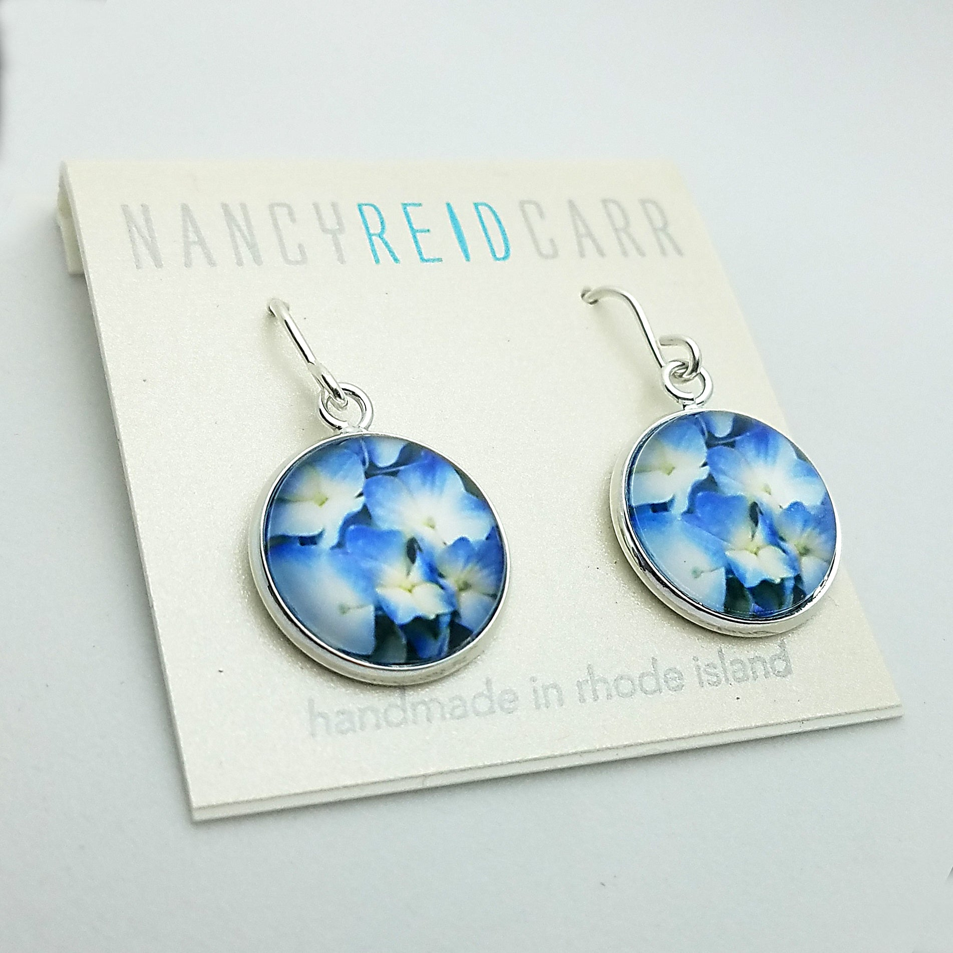 Nature Collection - Drop Earrings