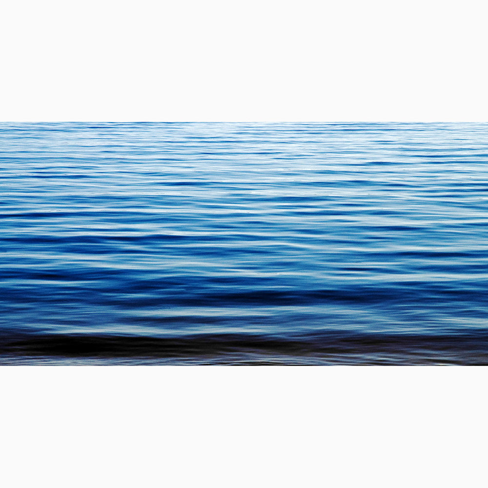 Metal Print - Calm Waters