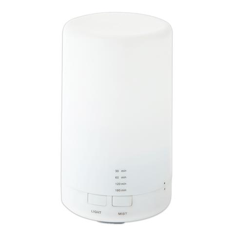 Ultrasonic Diffuser White - naturalair