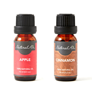 Apple & Cinnamon Bundle