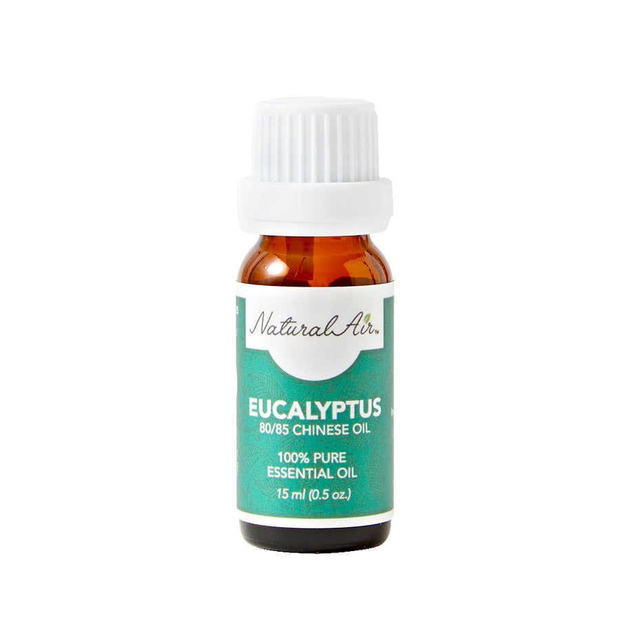 Eucalyptus 80/85 Chinese Oil