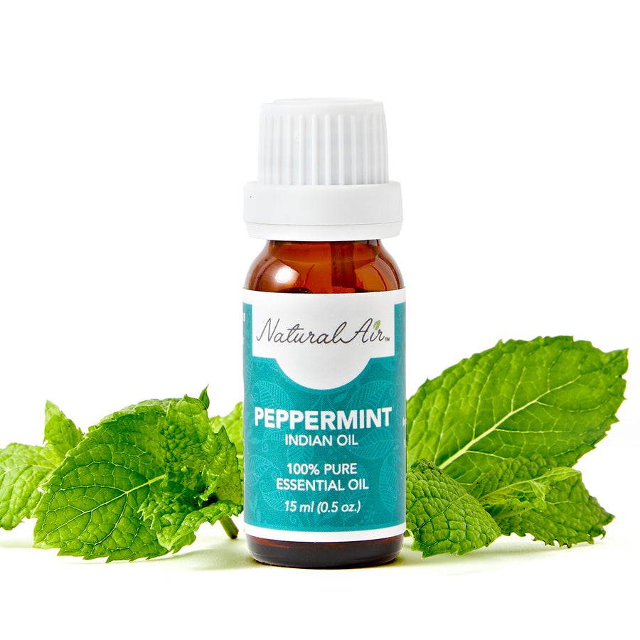 Peppermint Indian Oil - naturalair