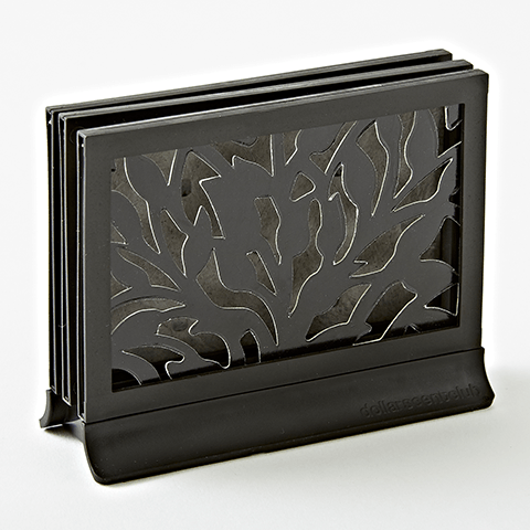 Padded Décor Diffuser - Branches Black - naturalair