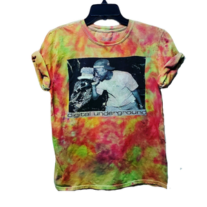 2 Pac Digital Underground T-Shirt