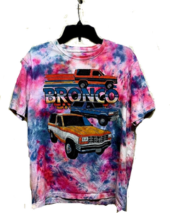 Bronco Ford T-Shirt