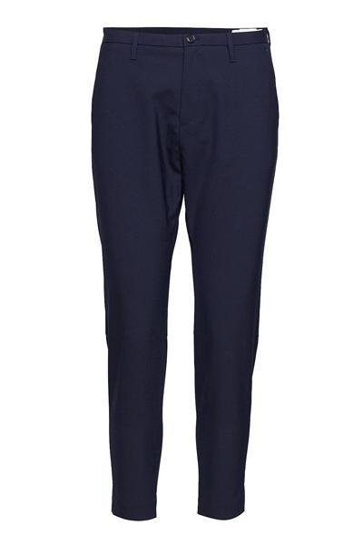 Hope Krissy Suit Trouser- 00202715 - Dark Blue - Bukser - porteagauche
