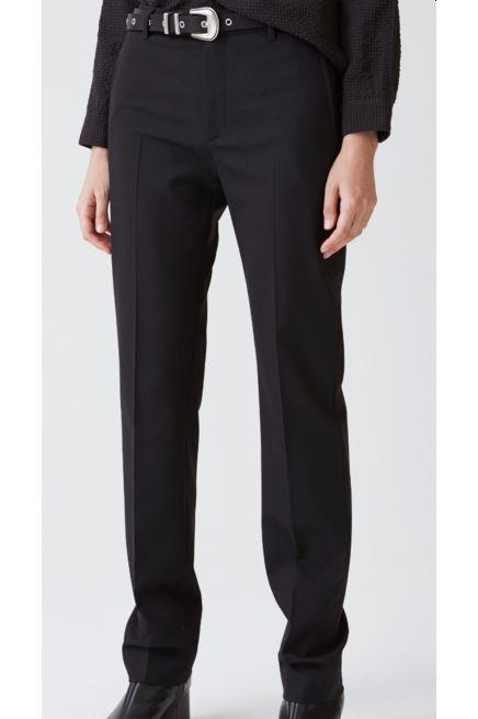 Hope - Office Trouser - 84220715 - Black Suit - Bukser - porteagauche