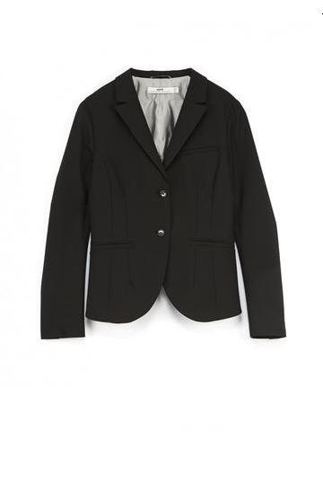 Hope - The One Blazer - Black - Blazere - porteagauche