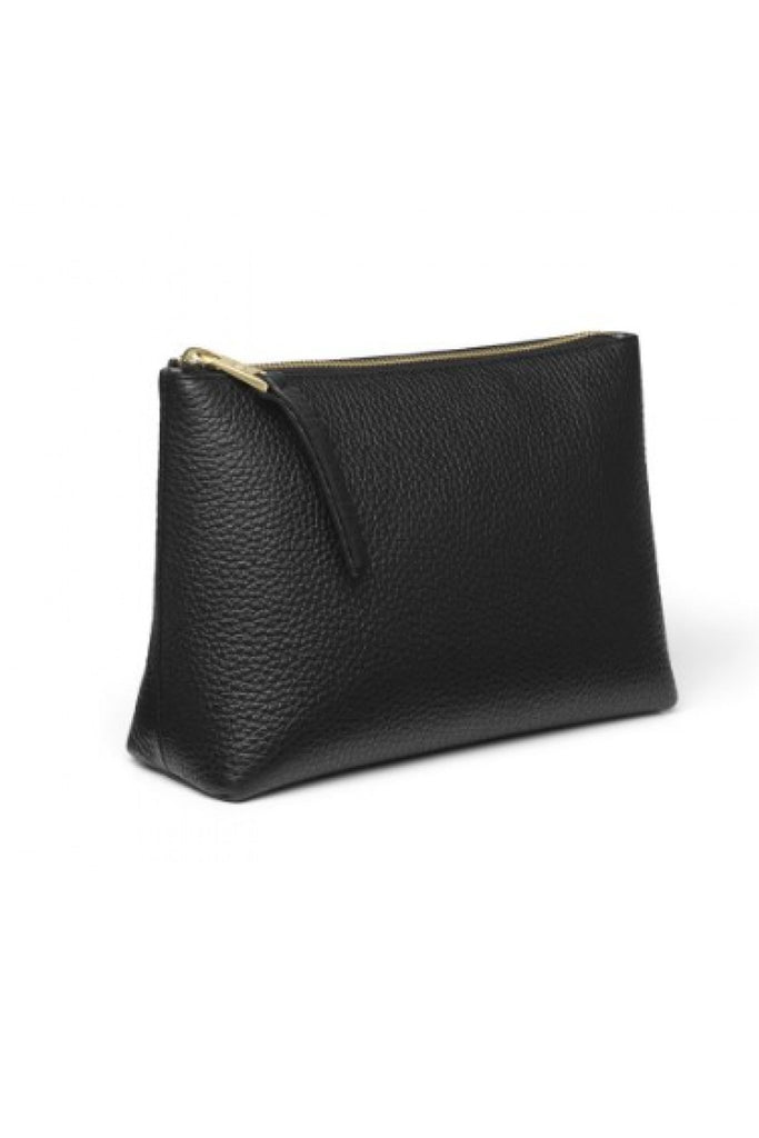 Rodtnes - Make up purse - Black - Tasker - porteagauche