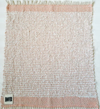 Load image into Gallery viewer, Scrubbie Washcloth /  Cotton, Linen and Hemp Loofah Cloth for Face & Body