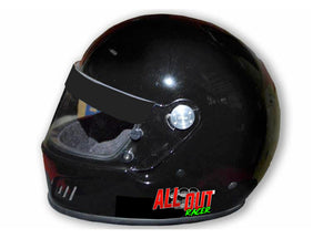 ALL OUT Racer Full Face SFI helmet - Contigency Product