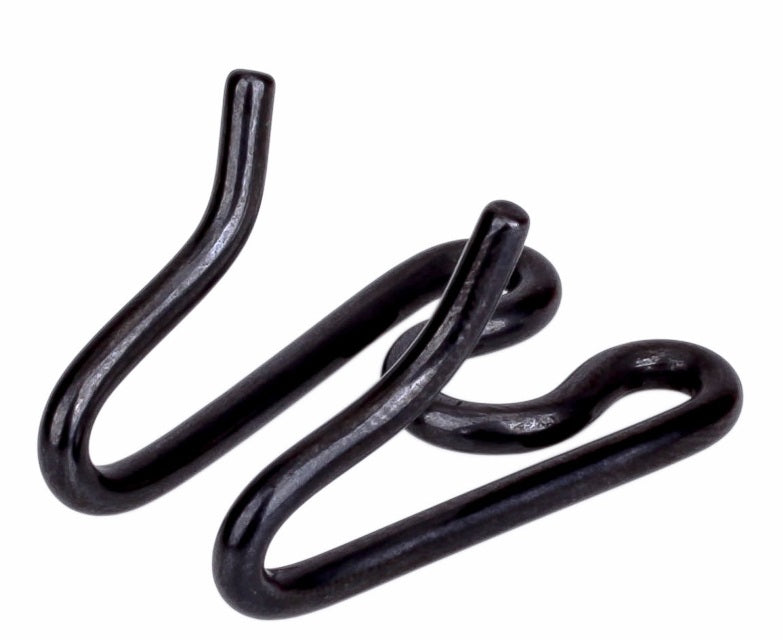 HS 3.2mm extra links  (Black stainless only)