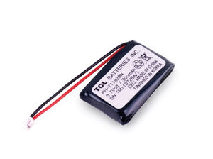 ECOLLAR TECHNOLOGIES REPLACEMENT BATTERY  LIPO 3.7V 300MAH BATTERY