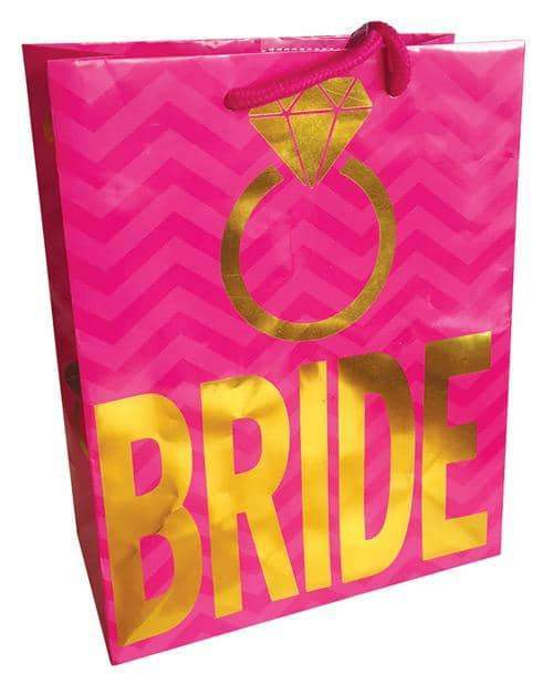 Bride Gift Bag - Kalan - Climactic Adventures
