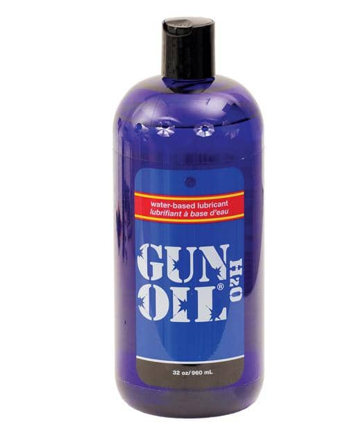Gun Oil H2o - 32 Oz - Climactic Adventures